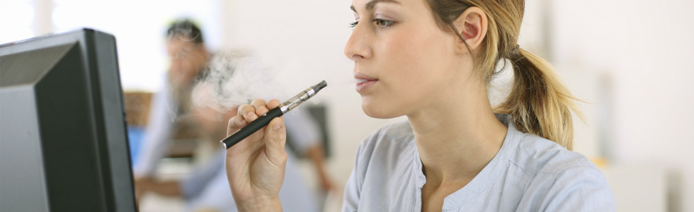 E-cigarette,