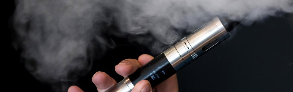 vente de la E-cigarette