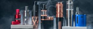 Meilleurs modèles de cigarettes électroniques en ligne